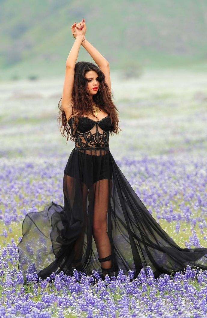 Selena Gomez When You Re Ready Come And Get It Owen