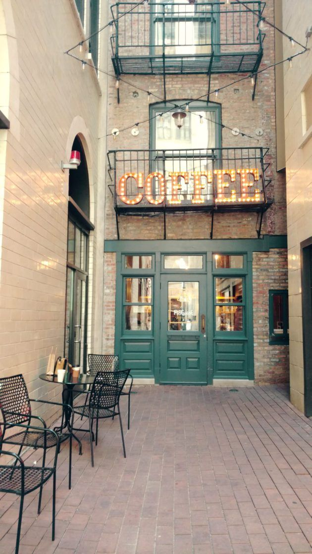 24 Coolest Chicago Coffee Spots How Many Have You Tried
