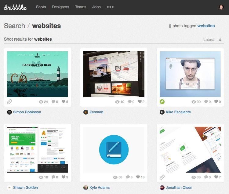 Portfolio Project Ideas For Web Developers Portfolio Website Design Web Development Web Developer Portfolio