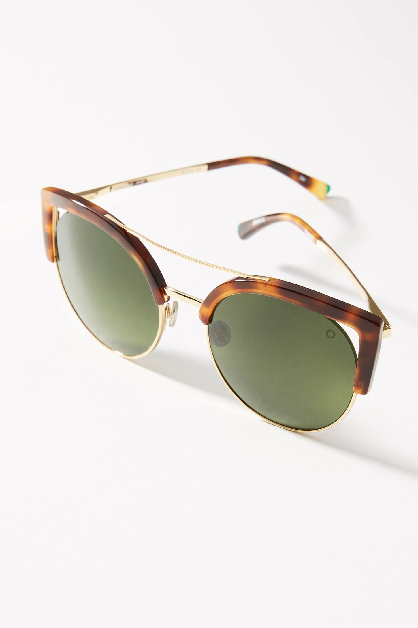 9404464a76 Shop the Etnia Barcelona Nisantasi Sunglasses and more Anthropologie at Anthropologie  today. Read customer reviews