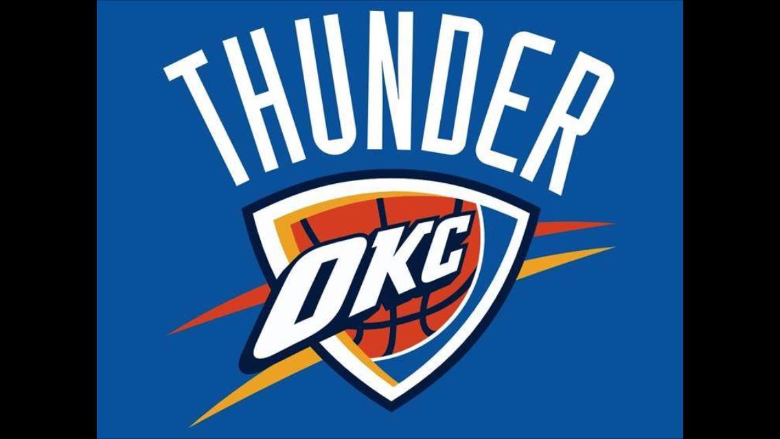 Pin by Erik Monroe on NBA TEAMS Oklahoma city thunder