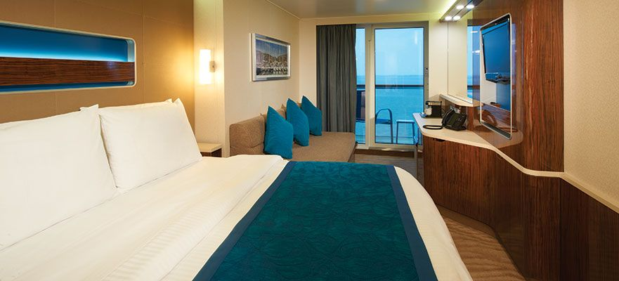 NCL Norwegian Breakaway Balcony Rooms | Travel | Pinterest ...