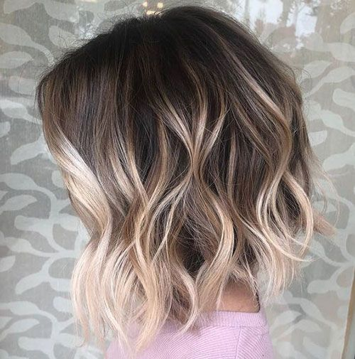 Photo of Best wavy bob hairstyles you will like