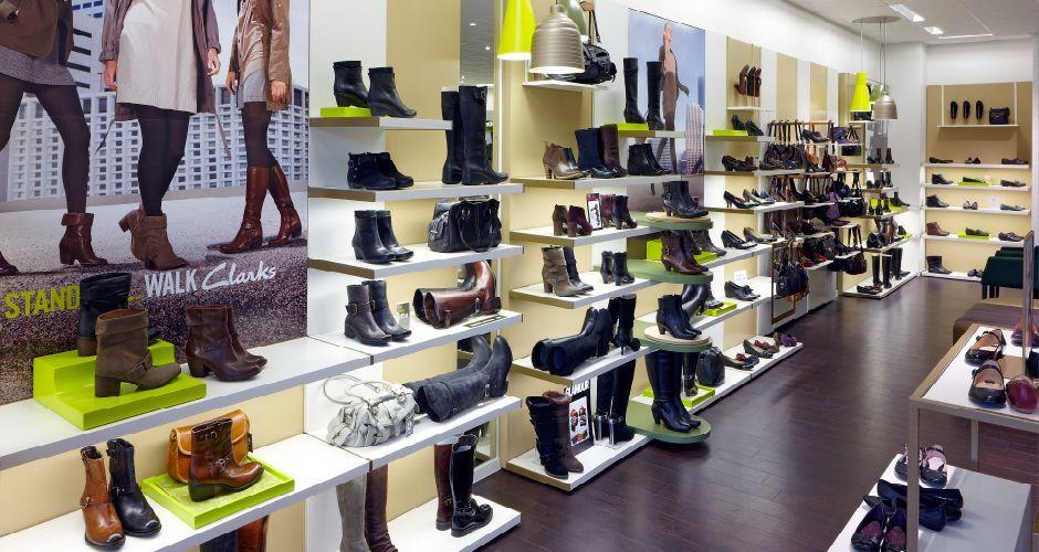 pastel Parásito Superficial  Clarks Store | Clarks store, Clarks, Shoe store