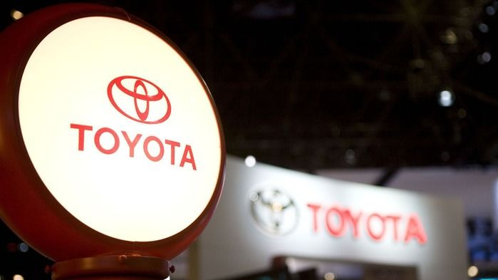 Toyota investing 50 million in artificial intelligence