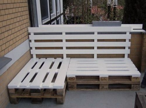 wood pallet furniture ideas. 1000 images about wooden pallet ideas on  pinterest patio furniture and