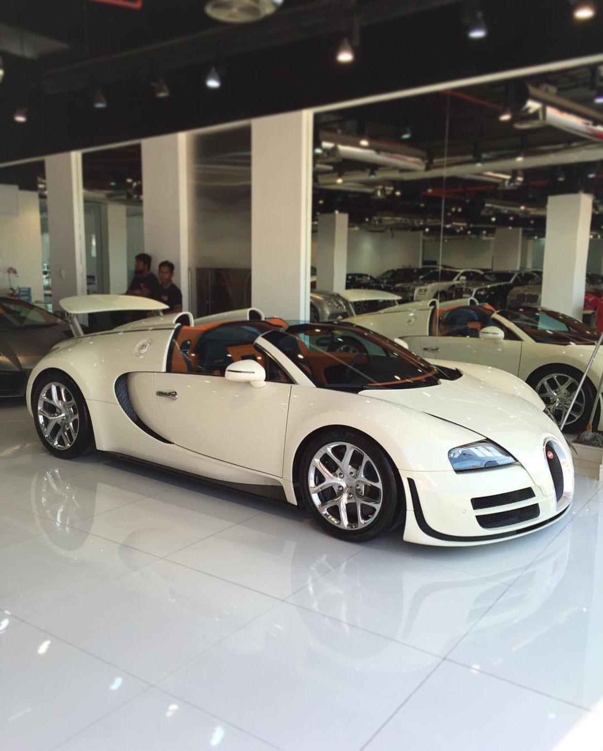 Bugatti Chiron Bugatti Veyron Grand Sport Vitesse Bugatti Veyron
