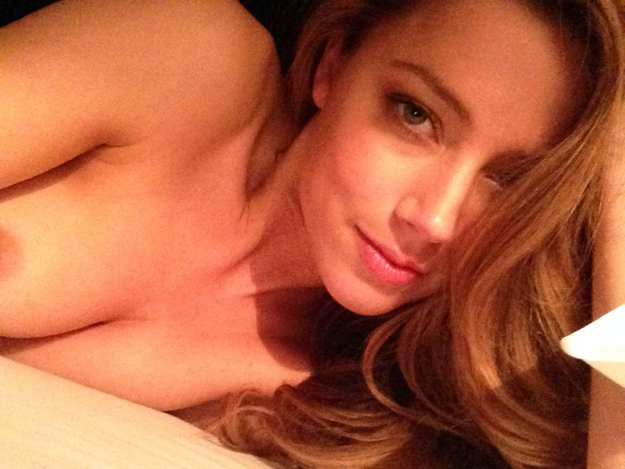 All Hot amber heard nude