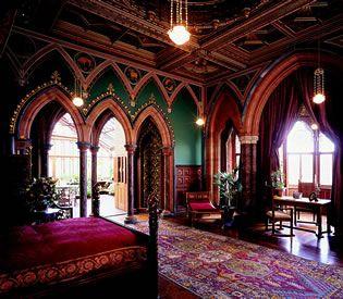 mount stuart britain s most astounding victorian gothic house isle of bute scotland ecosse. Black Bedroom Furniture Sets. Home Design Ideas