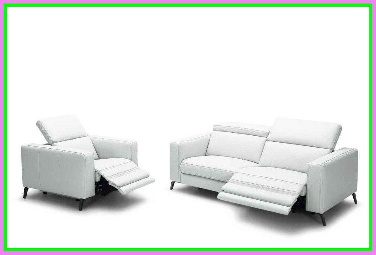 99 Reference Of White Leather Sofa Contemporary 2020