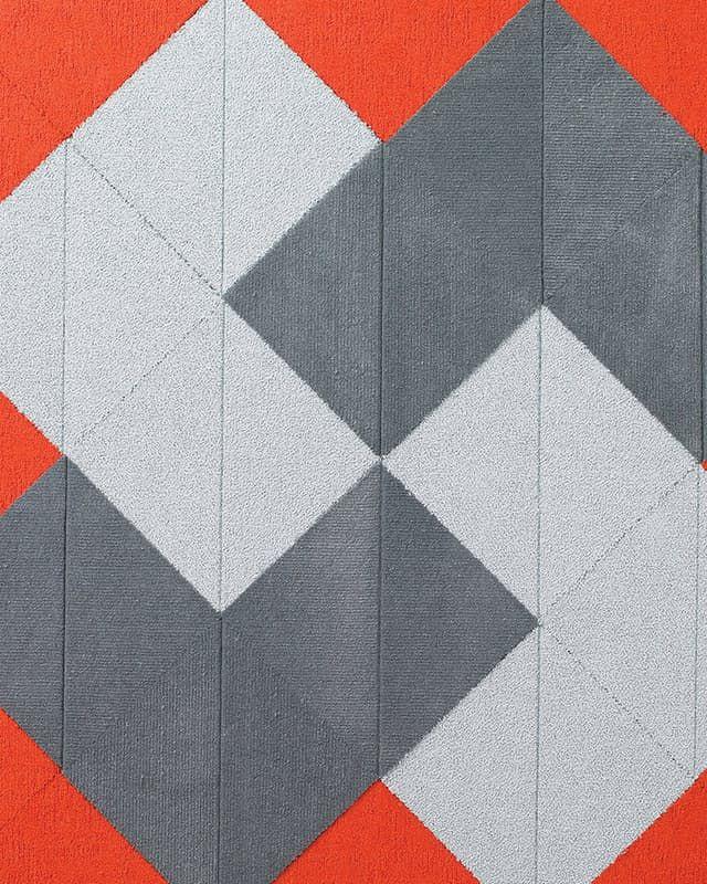 Next Level Decorating Creative Beautiful Ways To Use Carpet Tile Textured Carpet Carpet Tiles Plush Carpet