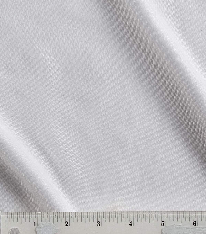Utility Fabric Mosquito Netting White