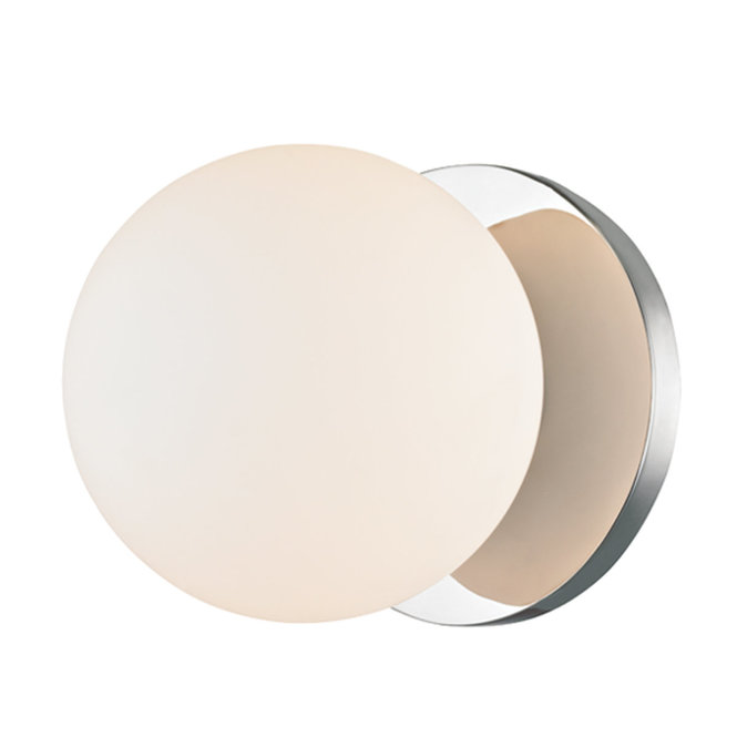 Mounted Globe Ring Bath Sconce 1 Light In 2020 Sconces Globe Sconce Wall Sconce Lighting