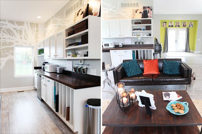 Photography Studio Design Inspiration Like The Tall Under Counter Storrage For Large Prints