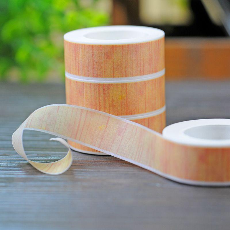 is washi tape japanese