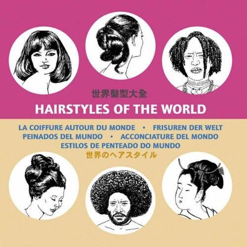"""Hair Styles Of The World (Pepin Press Design Books) Free"