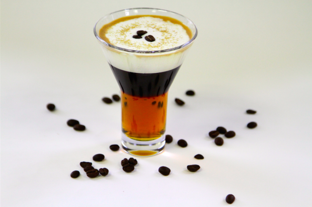 Irish Coffee Recipes