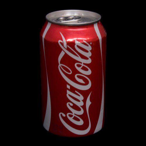 Coca Cola Stash Safe Diversion Can $1.65