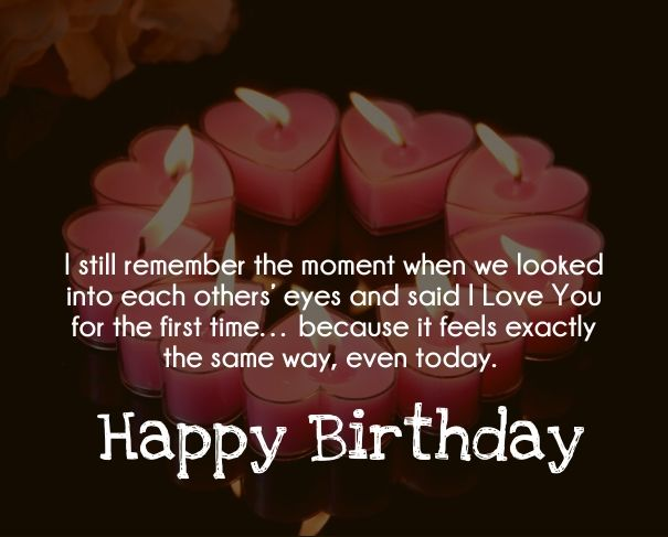 Love Quotes Husband Birthday Wishes Pinterest  Birthday Quotes Happy Birthday Quotes And Success Quotes