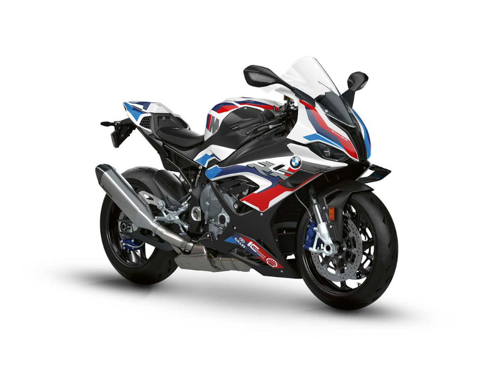 2021 BMW M 1000 RR First Look Preview   Motorcyclist