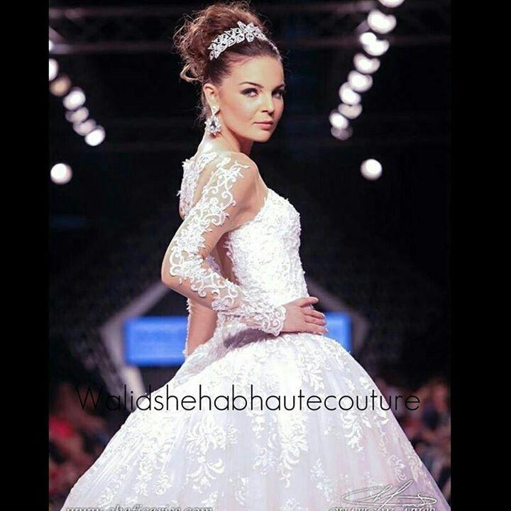 GLORY BRIDE WALID CHEHAB