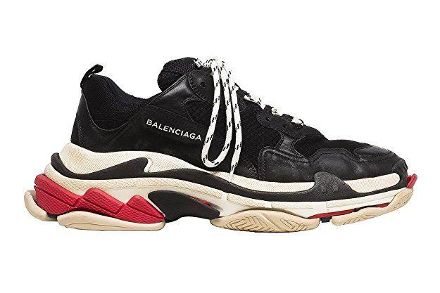 BestVIPQ Balenciaga Triple S Sneakers