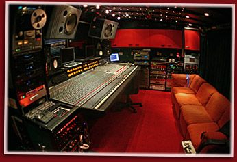 More Red Carpet For Control Room Studio Pinterest
