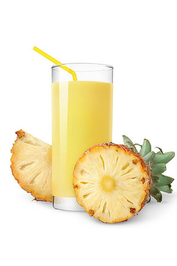7 Surprising Pineapple Juice Benefits Pineapple Juice Pineapple Juice Benefits Immune Boosting Foods