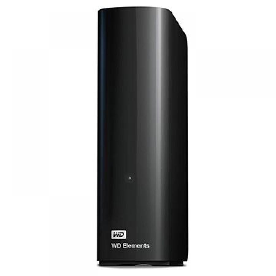 Wd Elements Desktop 10tb Pocitac