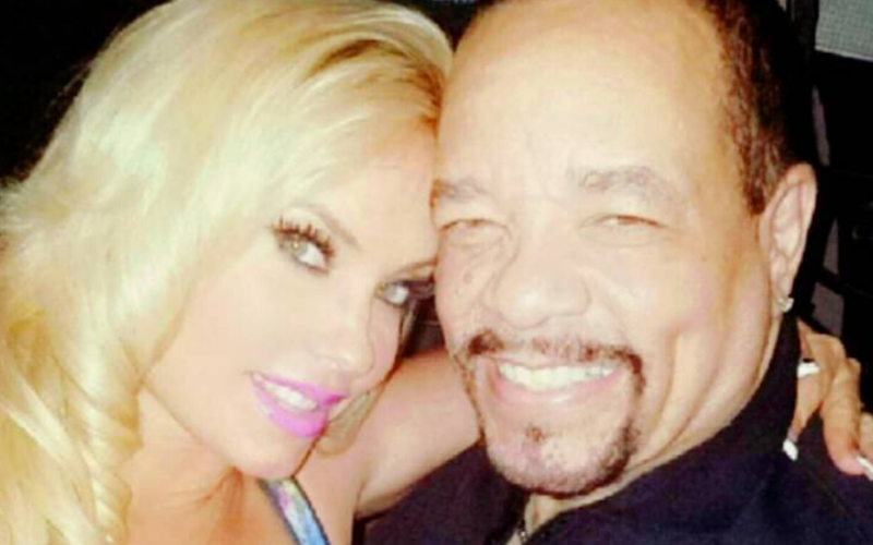 Ice-T & Coco Have a Really Cute Love Story #IceT #Coco #CocoAustin #Love #LoveStory #RelationshipGoals #RealRealityGossip