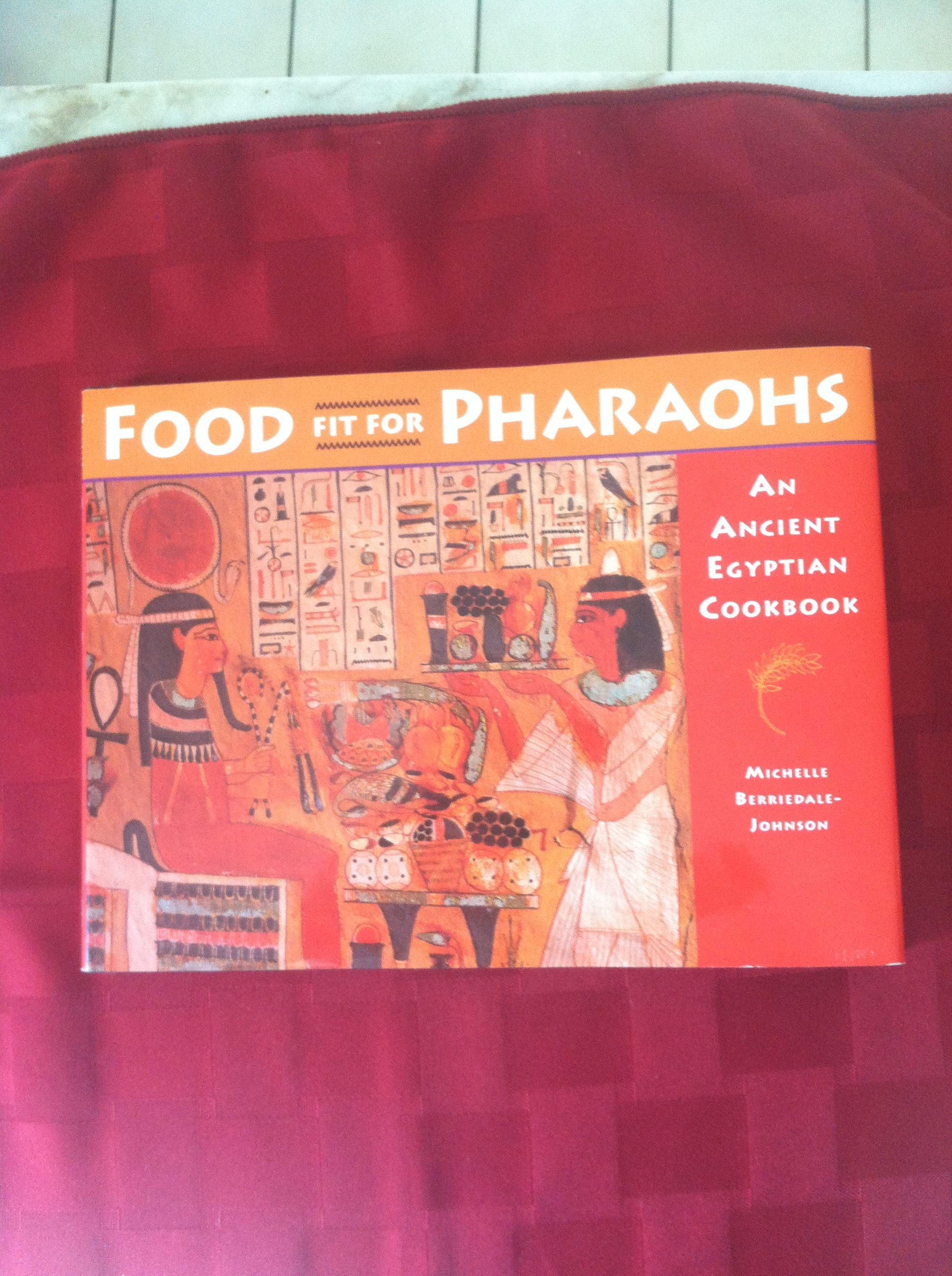 Egyptian Cuisine Book This Cook Book Is Highly Recommended For Students Who Need