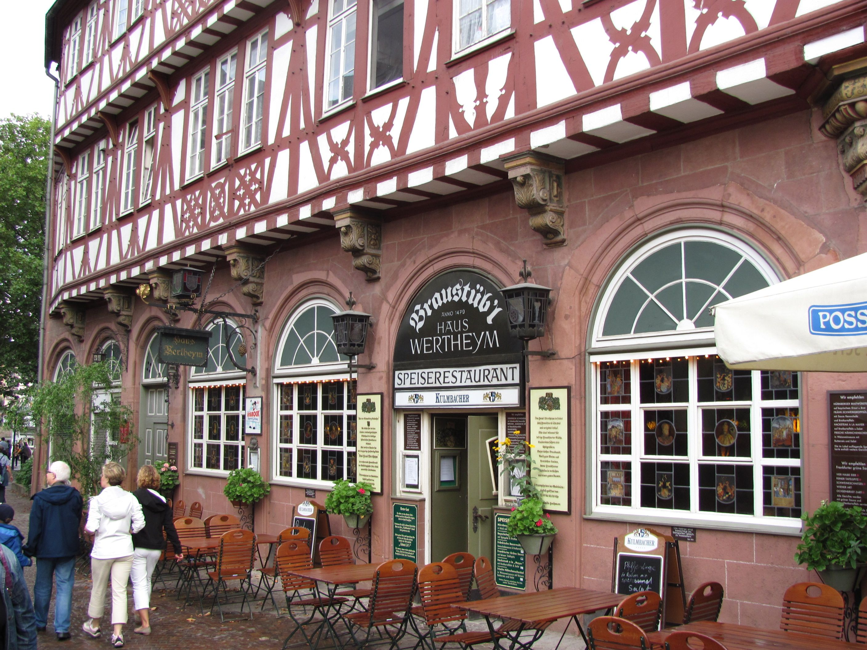 Oldest Brewery in Germany (maybe in the world)