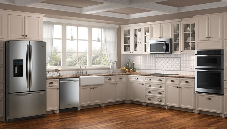 Cool new kitchen visualizer tool from Whirlpool  Design your