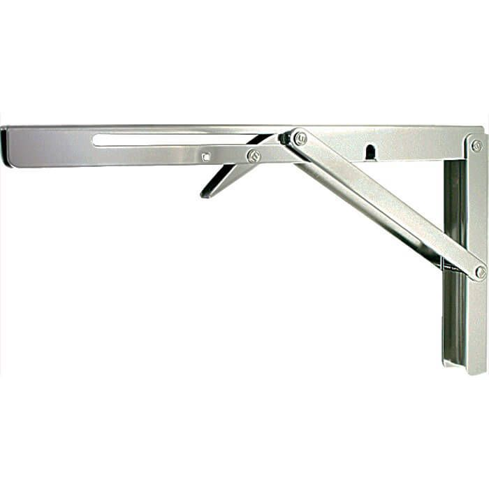 Stainless Steel Table Folding Bracket
