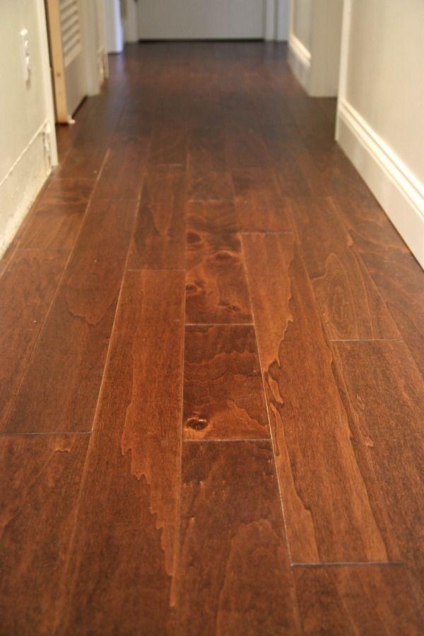 Diy Engineered Wood Floors By Housetweaking Blog Love Their Stuff