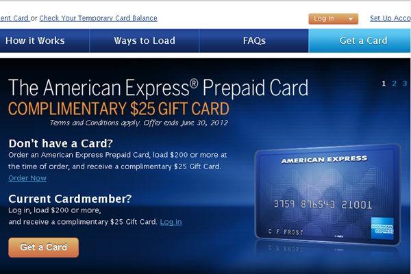 Amex Prepaid Card 5x Points Per Dollar Free Amex Gift Card