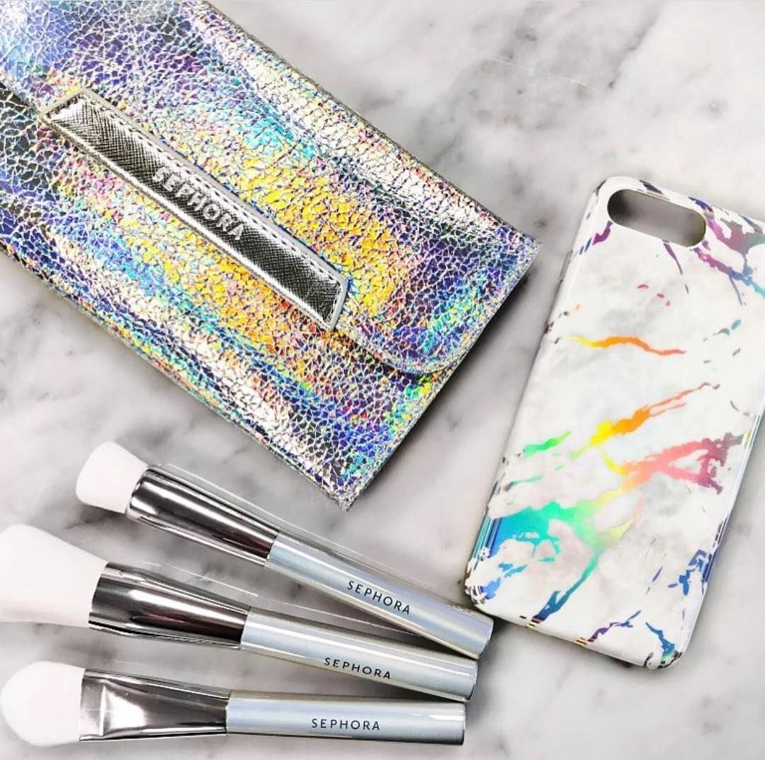 Holo white marble iphone case marble iphone case white