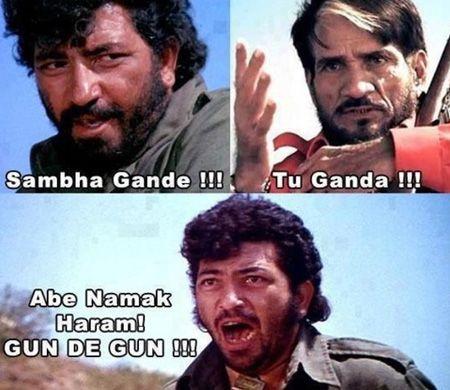 40 Bollywood Memes That Ll Make You Go Lolwa Re Lolwa Funny English Jokes Funny Quotes In Hindi Funny Jokes In Hindi