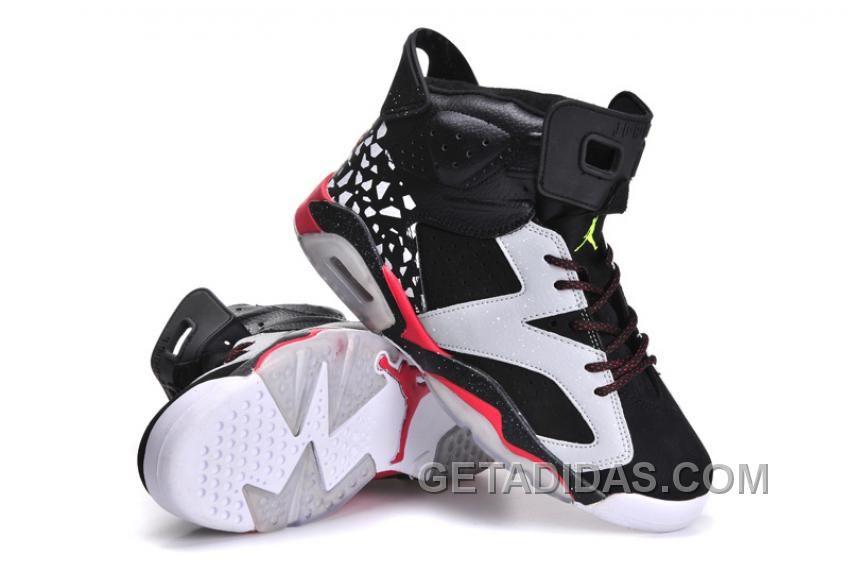 Buy Top Deals Air Jordan 6 Speckle Black Whtie Red from Reliable Top Deals  Air Jordan 6 Speckle Black Whtie Red suppliers.Find Quality Top Deals Air  Jordan ...