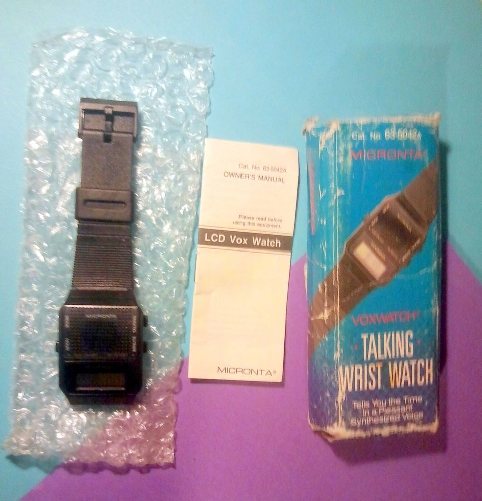 best the watch for blind watches blinds talking