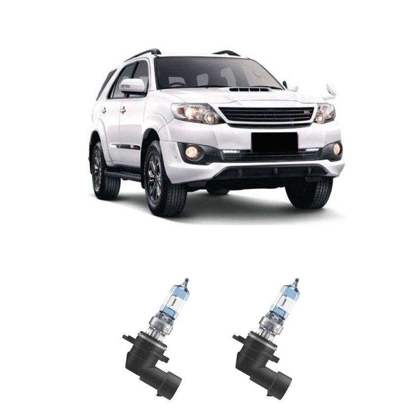 Osram Lampu Mobil Toyota Fortuner Hb3 12v 55w High Beam Nbu Night Breaker Unlimited Hb3 9005nbu Up To 110 Lebih Cahaya Di Lampu Lampu Halogen Mobil