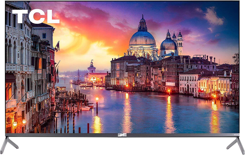 Tcl 65 Class 6 Series 4k Uhd Qled Dolby Vision Hdr Roku Smart Tv 65r625 Amazon Blackfriday Amazonblackfridaydeals Blackfridaydeal Tv Deals Smart Tv Roku