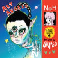 Listen to Flesh without Blood by Grimes on @AppleMusic.