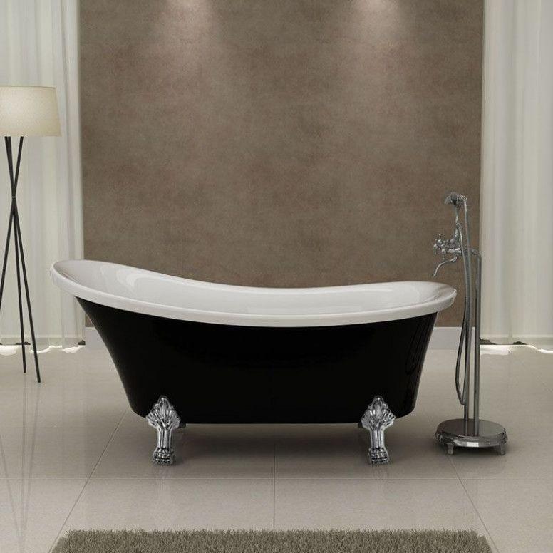 petite baignoire ilot 120x70