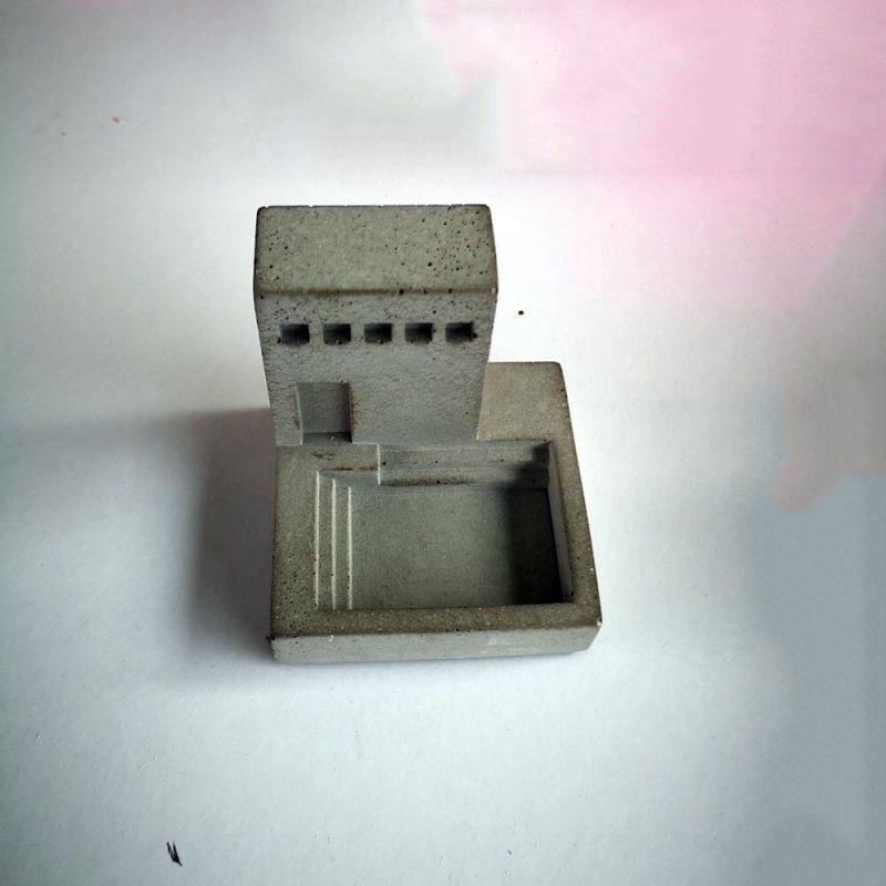Маленький бетона новые бетоны