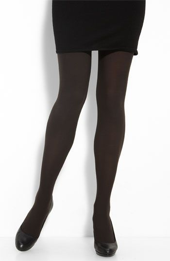 Commando Opaque Tights | Nordstrom