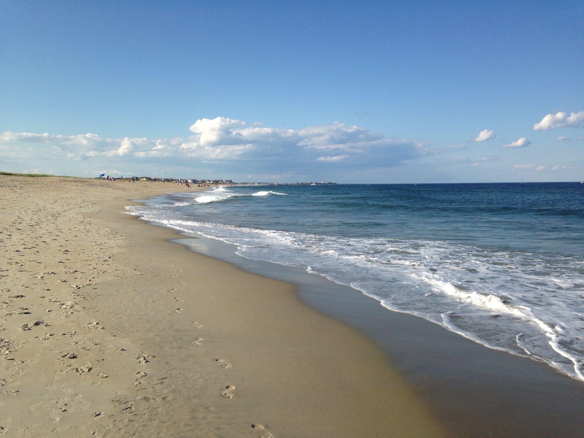 Seabrook Beach Hampton