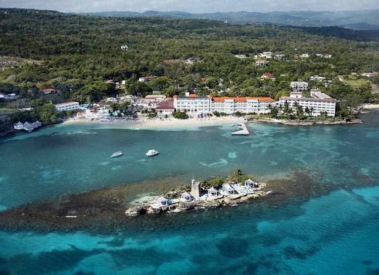 S Tower Isle Resort Jamaica