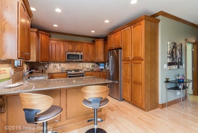 3501 129th St Urbandale Ia Des Moines Real Estate