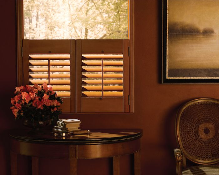 Heritance Hardwood Shutters Cafe Style Shutters Blinds Bold Decor